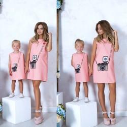 Платье детское 10813