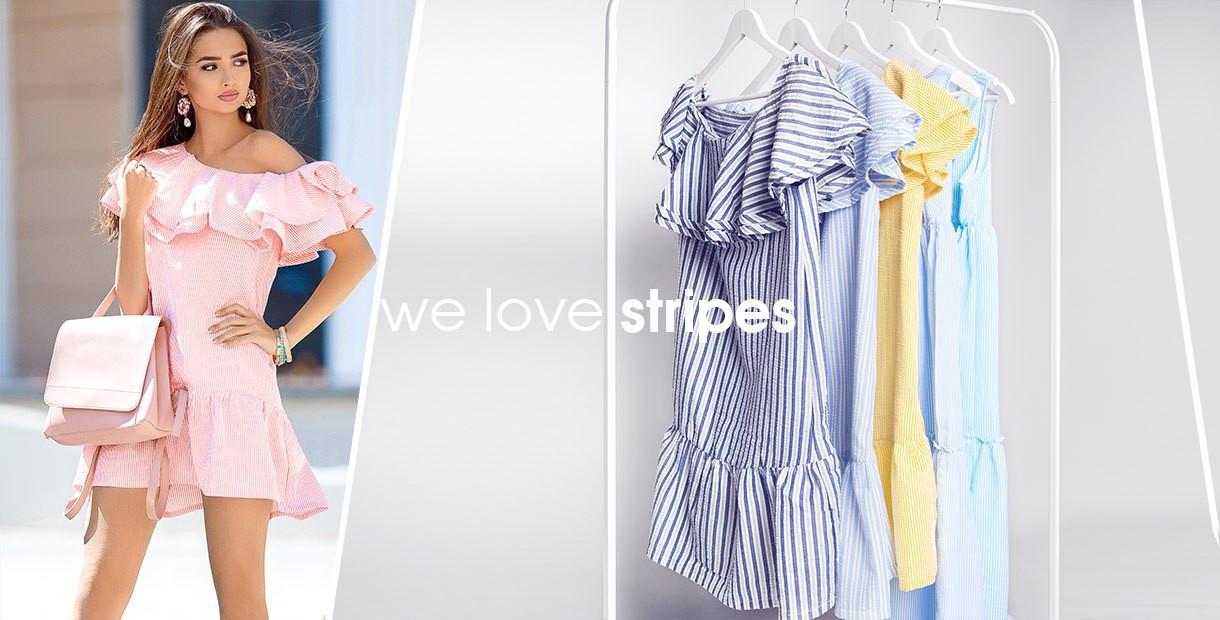 Хит продаж - платья свободного кроя, с воланами, драпировками, ярусами самых нежных весенних цветов