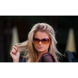 Солнцезащитные Очки Louis Vuitton + твердый чехол