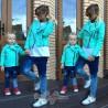 Куртка детская 10615