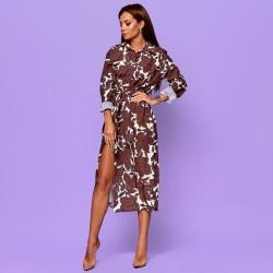 Платье КАКАО 5004-5