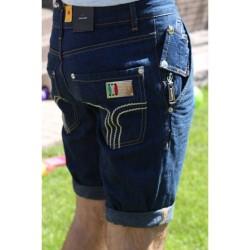 Шорты джинсовые мужские 3151