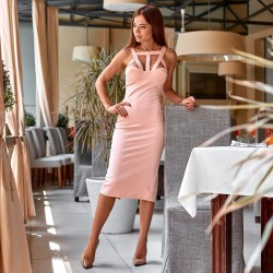 Платье уникальное 10488