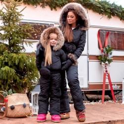 Зимний комбинезон детский 11445