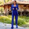 Элегантный костюм-тройка 11025