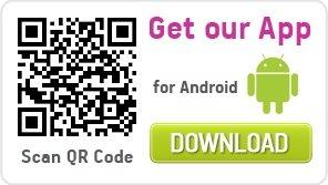 Приложение на Android от интернет-магазина Modnica-shop.com.ua