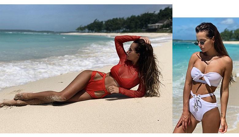 Beach wear Modnica-shop