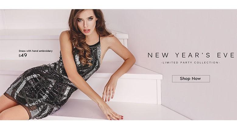 «New Years Eve»: вы должны это видеть!